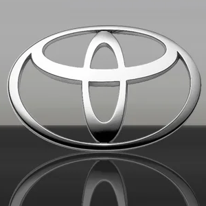 Toyota Genuine