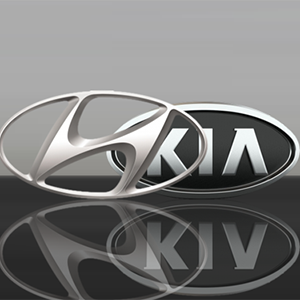 Hyundai/Kia Genuine