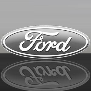 Ford Genuine