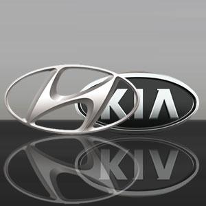 Hyundai/Kia Genuine