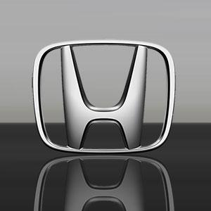 Honda Genuine