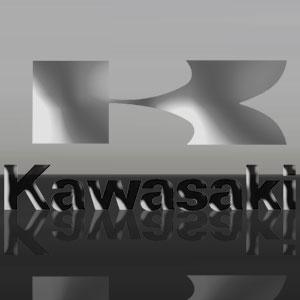 Kawasaki Genuine