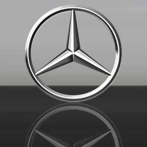 Mercedes Benz Genuine