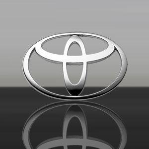 Toyota Genuine